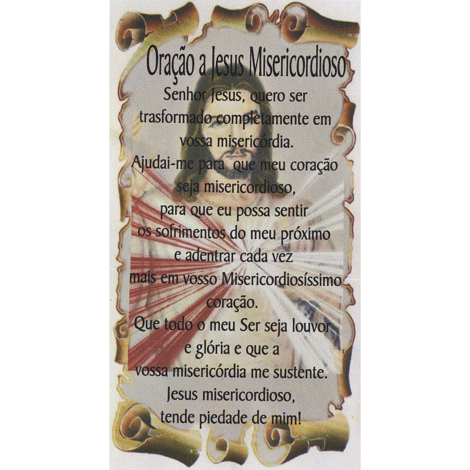 Chaplet of the Divine Mercy 4