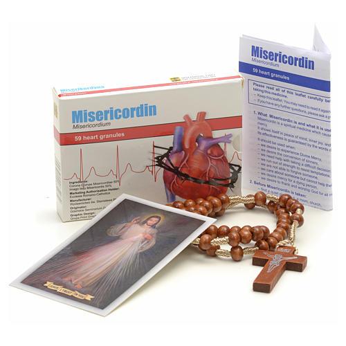 Misericordina von Papst Franziskus ENGLISCH 2