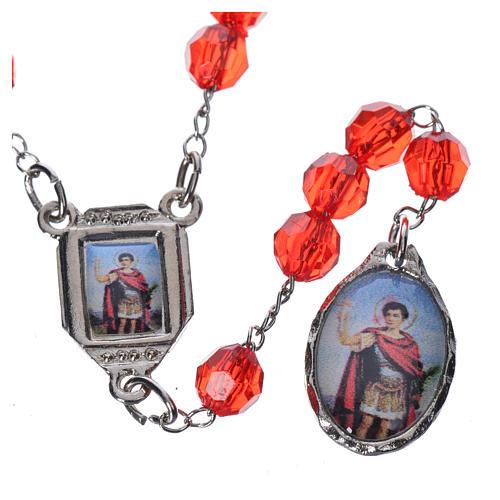 Corona devozionale San Espedito 1