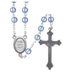 Rosario Infermiera dell'Anima Madonna di Lourdes SPAGNOLO s4