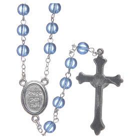 Rosario Infermiera dell'Anima Madonna di Lourdes SPAGNOLO s9