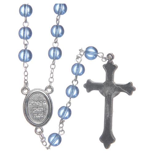 Rosario Infermiera dell'Anima Madonna di Lourdes SPAGNOLO 9
