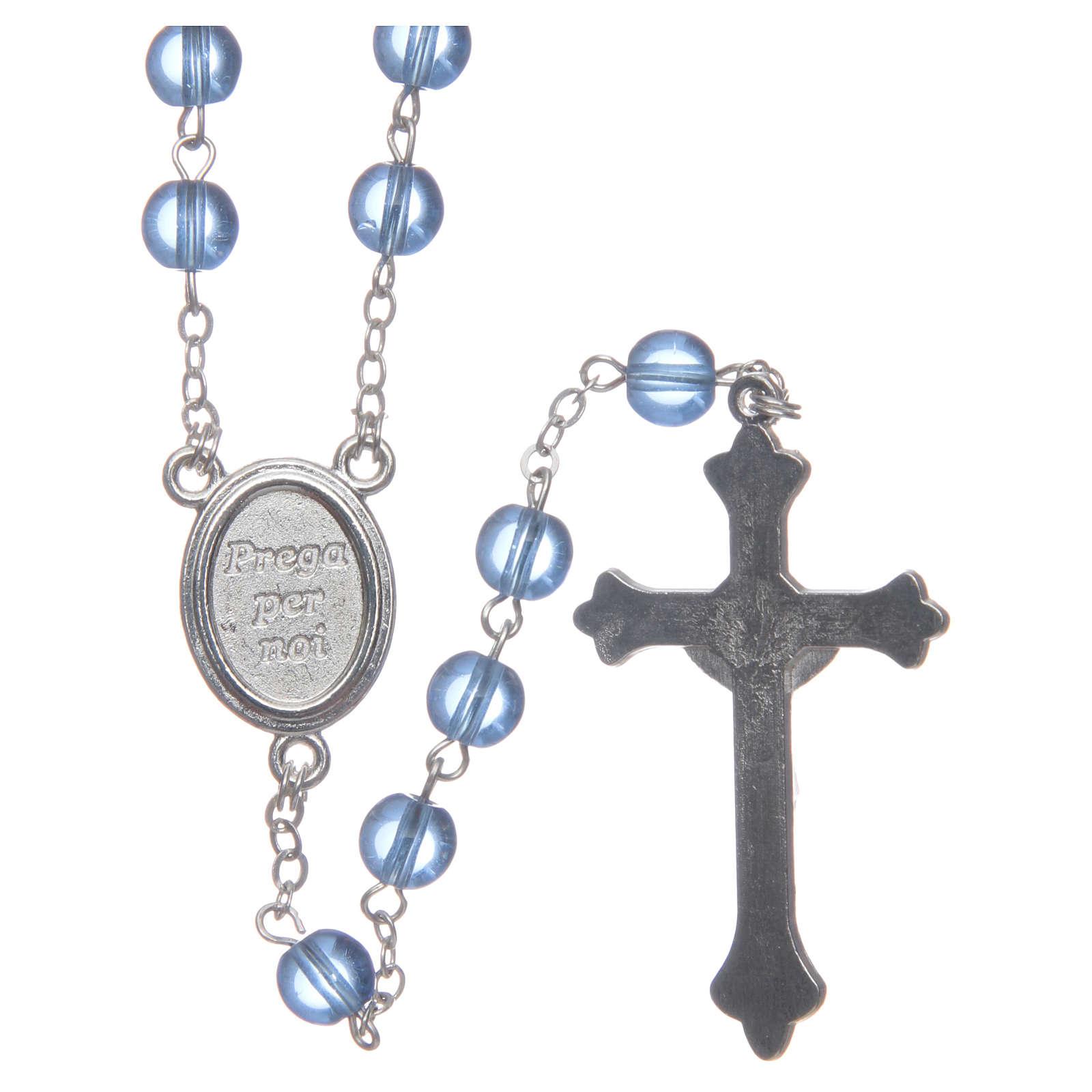 Terço Enfermaria da Alma Nossa Senhora da Medalha Milagrosa INGLÊS 4