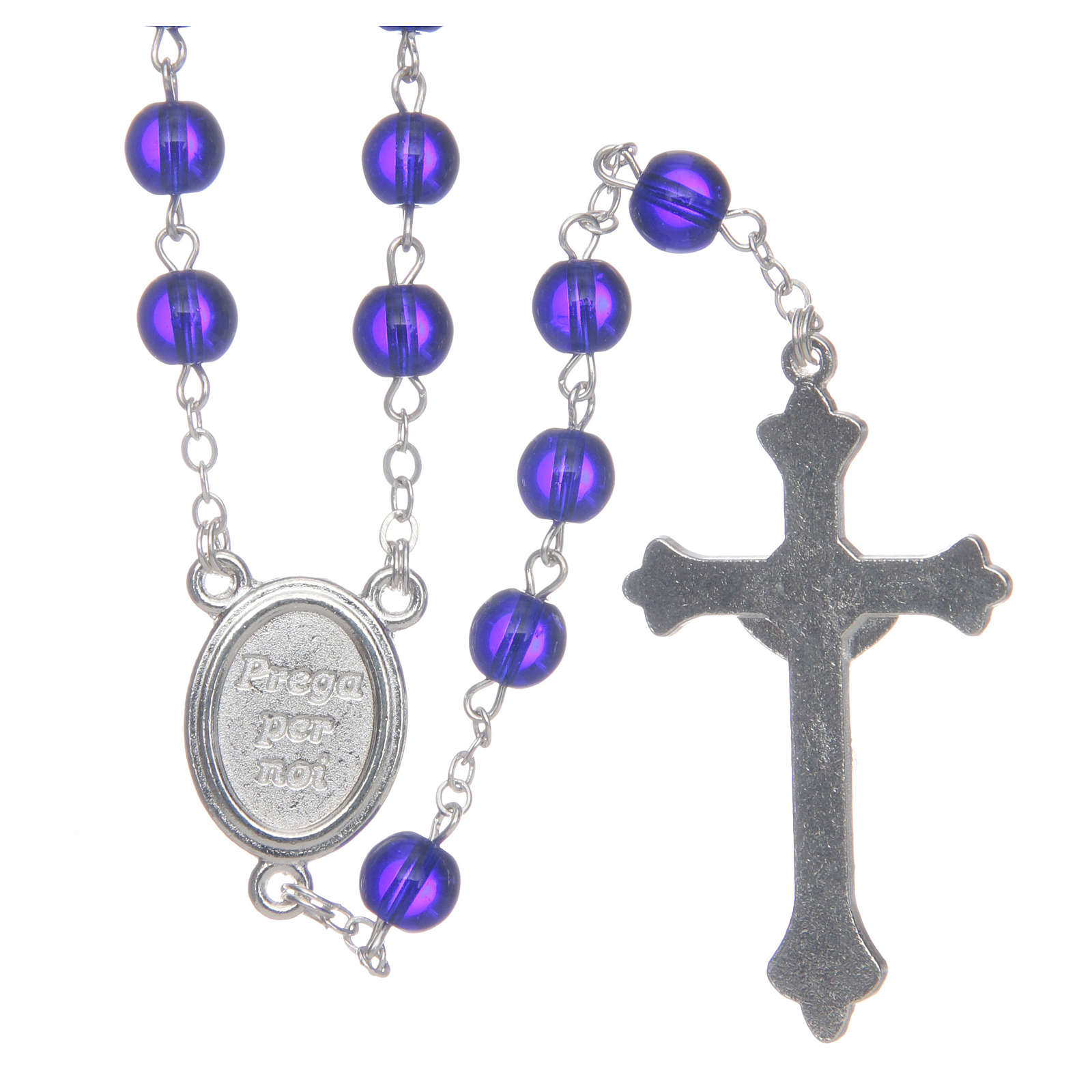 Rosary nurse of the soul Our Lady of Fatima SPANISH 4