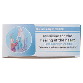 Rosary Nurse of the Soul Our Lady of Lourdes ENGLISH s1