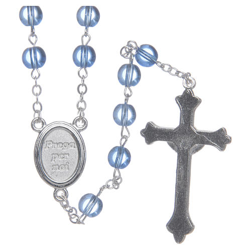 Rosary Nurse of the Soul Our Lady of Lourdes ENGLISH 4