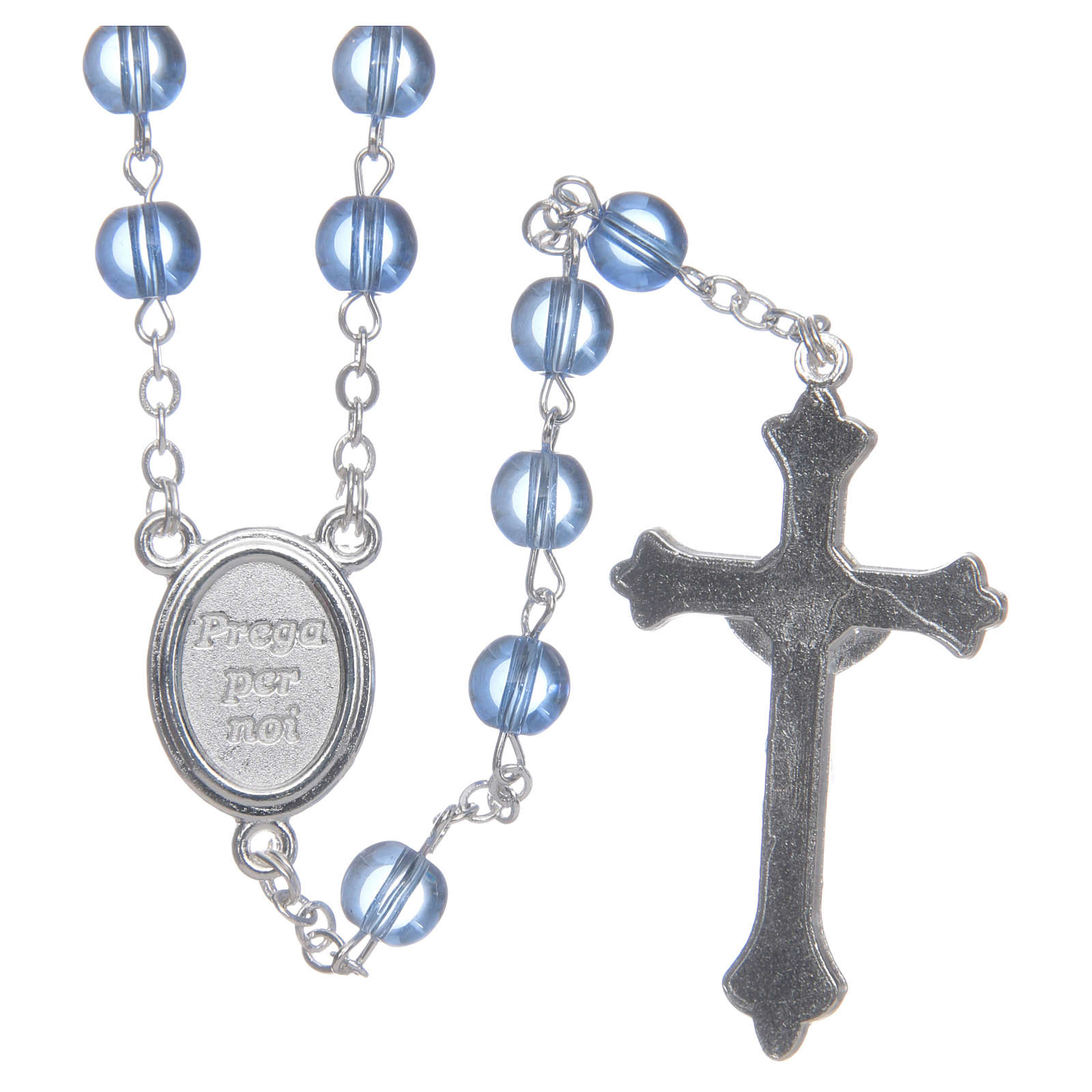 Terço Enfermaria da Alma Nossa Senhora de Lourdes INGLÊS 4