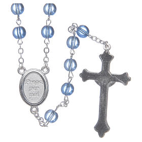 Terço Enfermaria da Alma Nossa Senhora de Lourdes INGLÊS s4