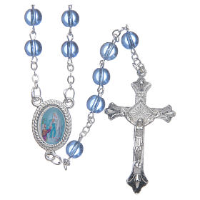 Rosary Nurse of the Soul Our Lady of Lourdes ITALIAN s3