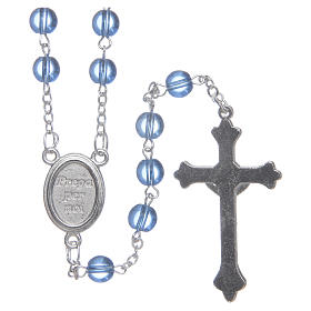 Rosary Nurse of the Soul Our Lady of Lourdes ITALIAN s4