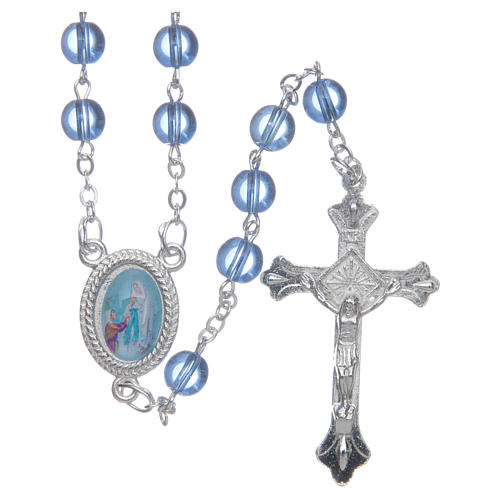 Rosario Infermeria dell'Anima Madonna di Lourdes ITALIANO 3