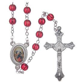 Rosario Infermeria dell'Anima Madonna scioglie nodi INGLESE s3