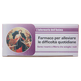 Rosario Infermeria dell'Anima Madonna scioglie nodi ITALIANO s1