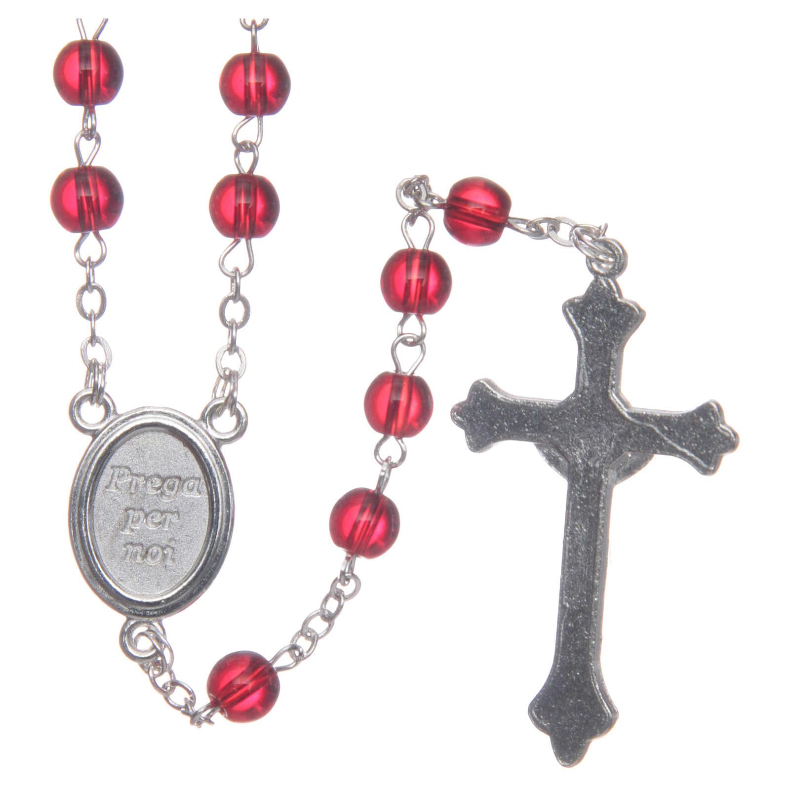 Rosario Infermeria dell'Anima Madonna scioglie nodi SPAGNOLO 4