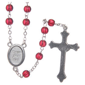 Rosary Nurse of the Soul Mary untire of knots SPANISH s4