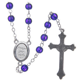 Rosary Nurse of the Soul Our Lady of Fatima ITALIAN s4