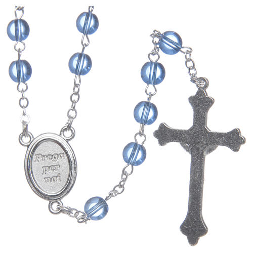 Rosary Nurse of the Soul Our Lady of Miracles ITALIAN 4