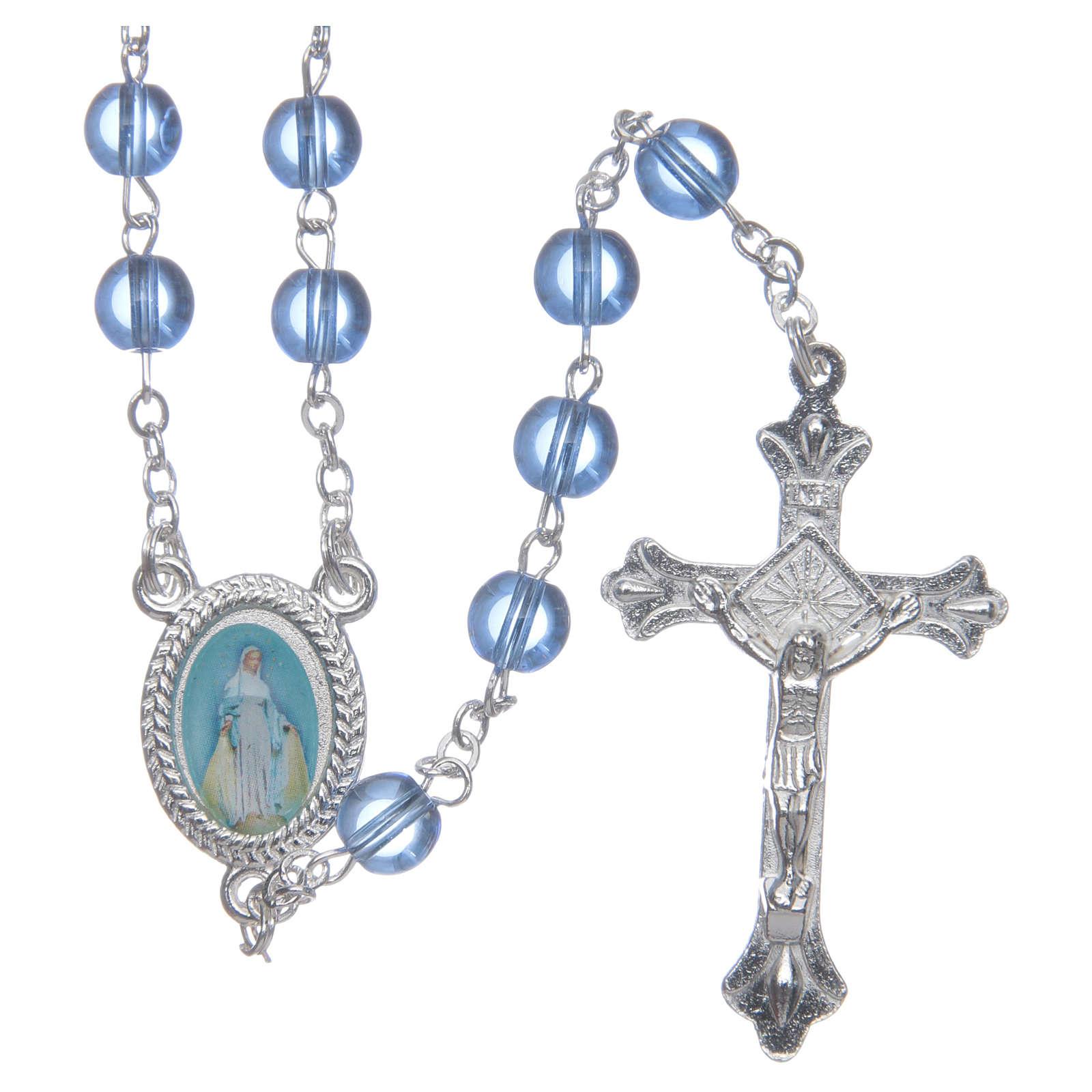 Rosario Infermeria dell'Anima Madonna Miracolosa ITALIANO 4
