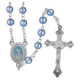 Rosario Infermeria dell'Anima Madonna Miracolosa ITALIANO s3