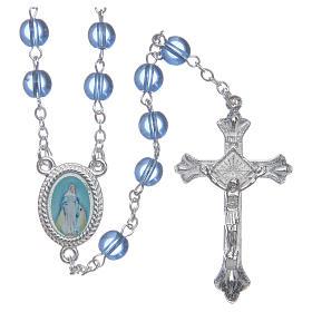 Rosario Infermeria dell'Anima Madonna Miracolosa SPAGNOLO s3