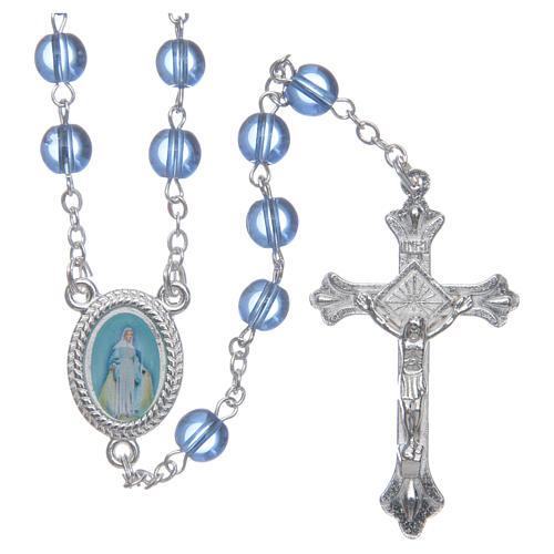 Rosario Infermeria dell'Anima Madonna Miracolosa SPAGNOLO 3