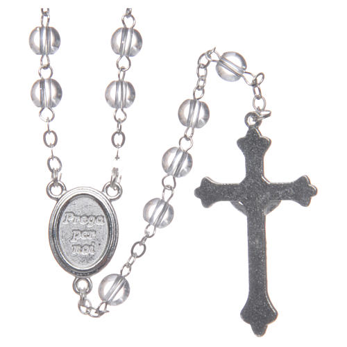 Rosary Nurse of the Soul Pope Francis ENGLISH 4