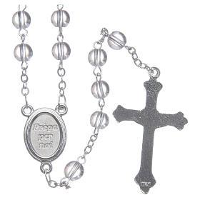 Rosary Nurse of the Soul Pope Francis ITALIAN s4
