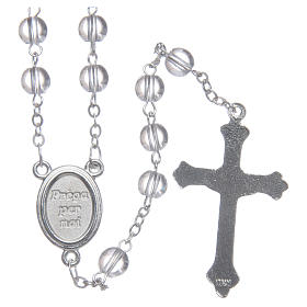 Rosary Nurse of the Soul Pope Francis ITALIAN s4