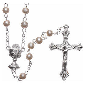 Rosary of the Sacraments of the Christian life Communion ENGLISH s2