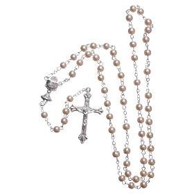 Rosario Sacramenti della Vita Cristiana Comunione INGLESE s4