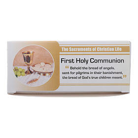 Rosary of the Sacraments of the Christian life Communion ENGLISH s1