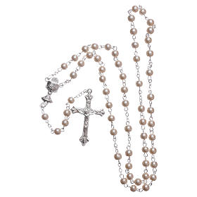 Rosary of the Sacraments of the Christian life Communion ENGLISH s4