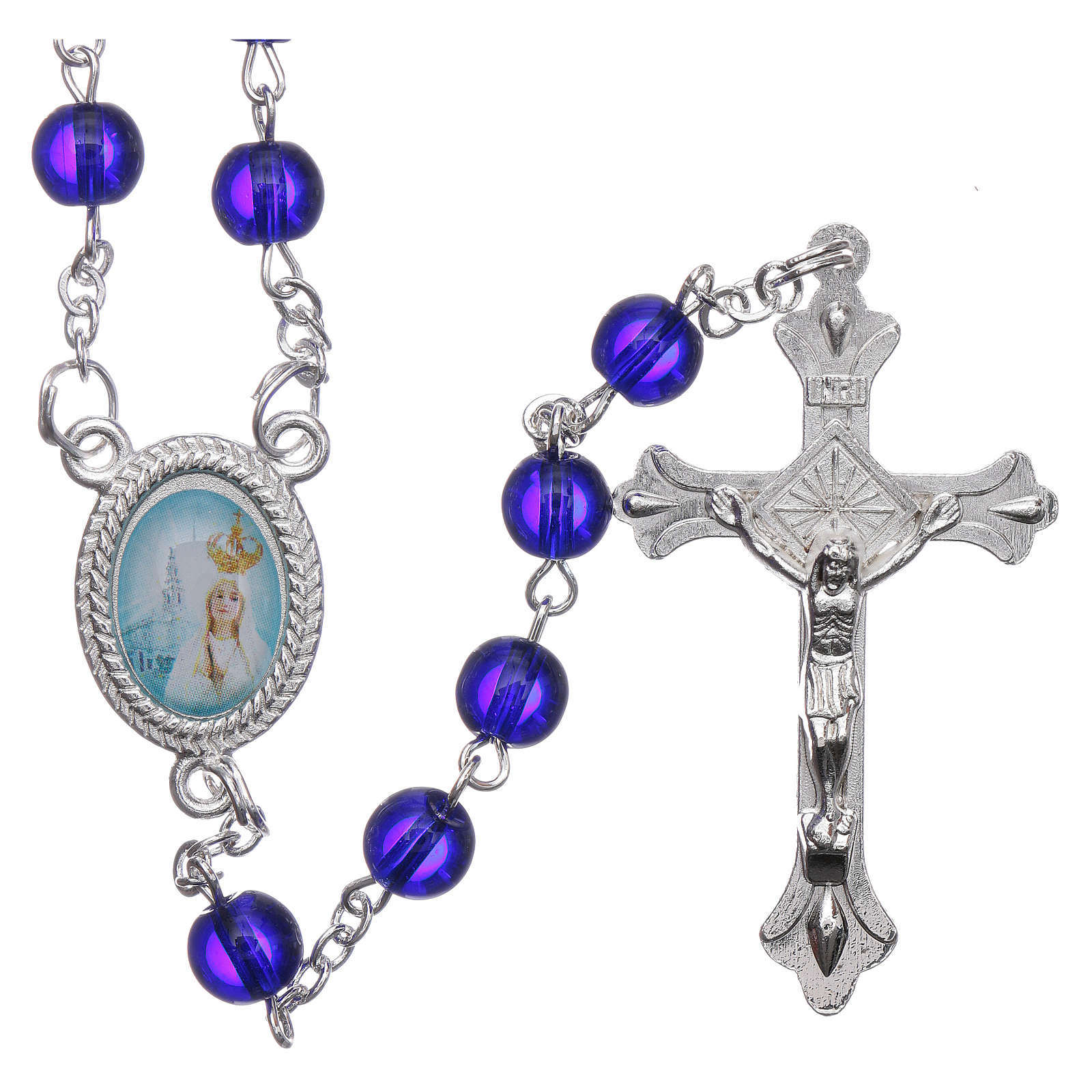 Rosary Nurse of the Soul Our Lady of Fatima ENGLISH 4