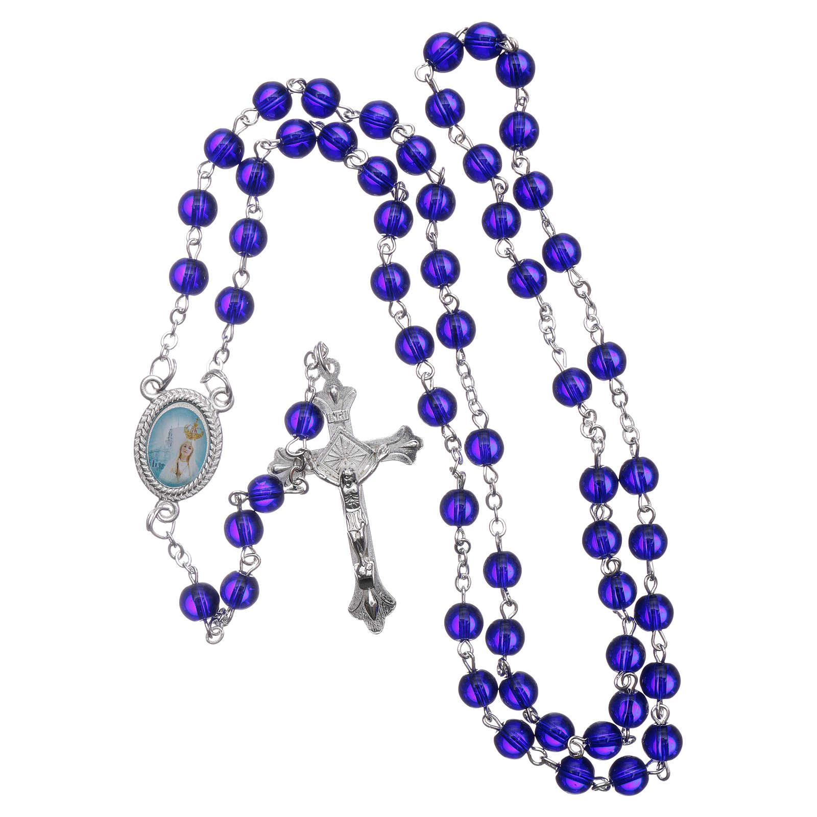 Rosario Enfermería del Alma Virgen de Fátima INGLÉS 4