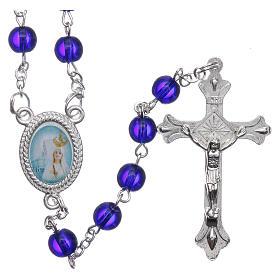 Rosario Infermeria dell'Anima Madonna di Fatima INGLESE s2