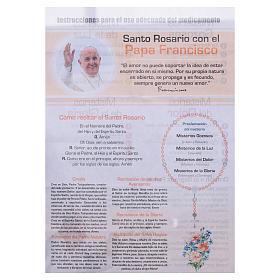 Rosario Enfermería del Alma Virgen de Fátima ESPAÑOL s5