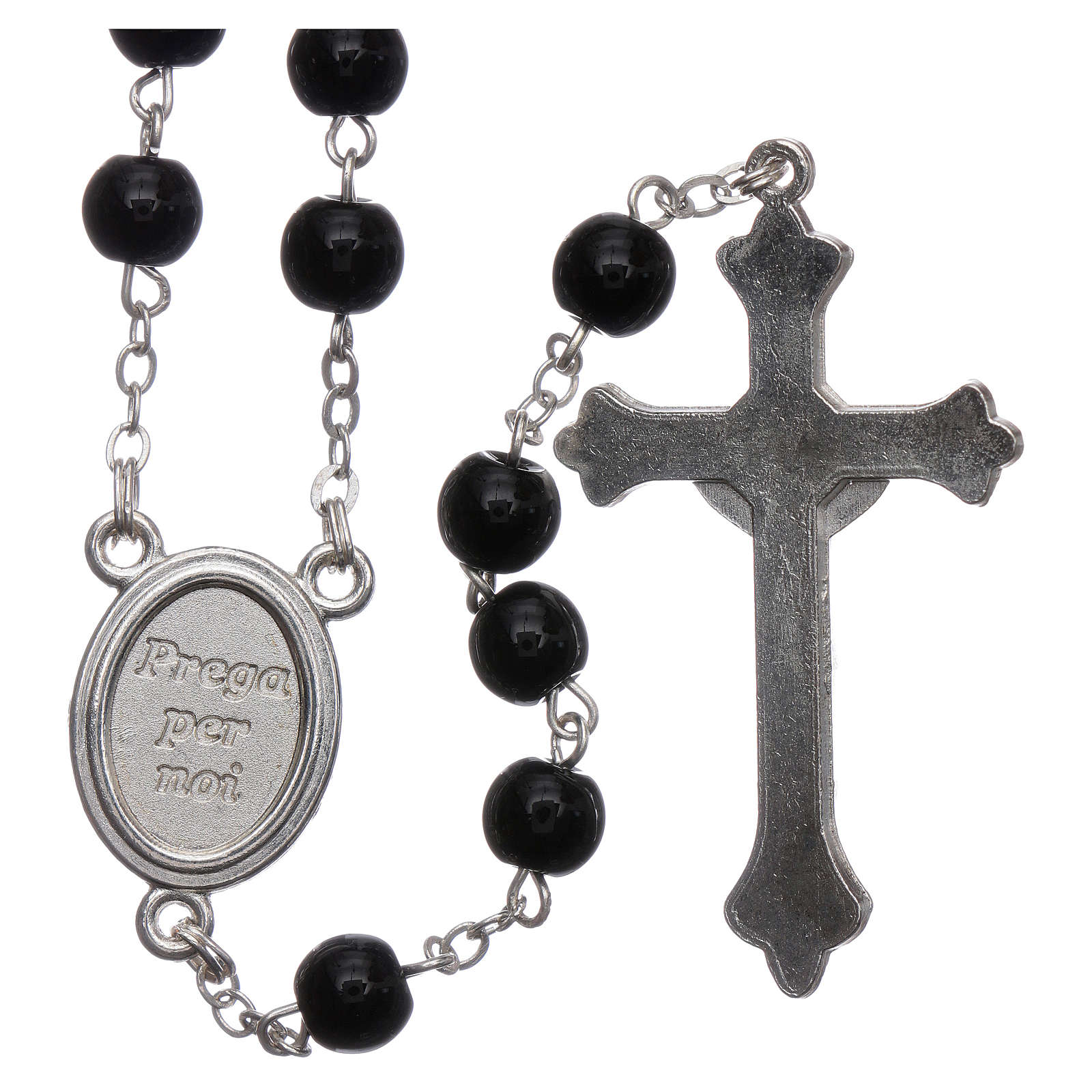 Rosary Vitamin of the Saints Saint Benedict ENGLISH 4