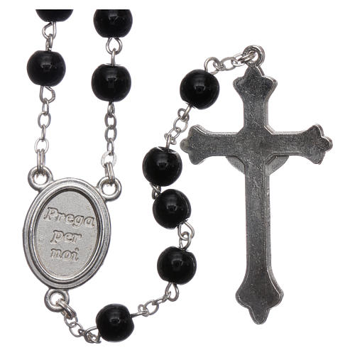 Rosary Vitamin of the Saints Saint Benedict ENGLISH 3