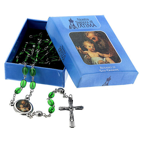 FULL COLLECTION - Faith Collection with 47 ROSARIES 2