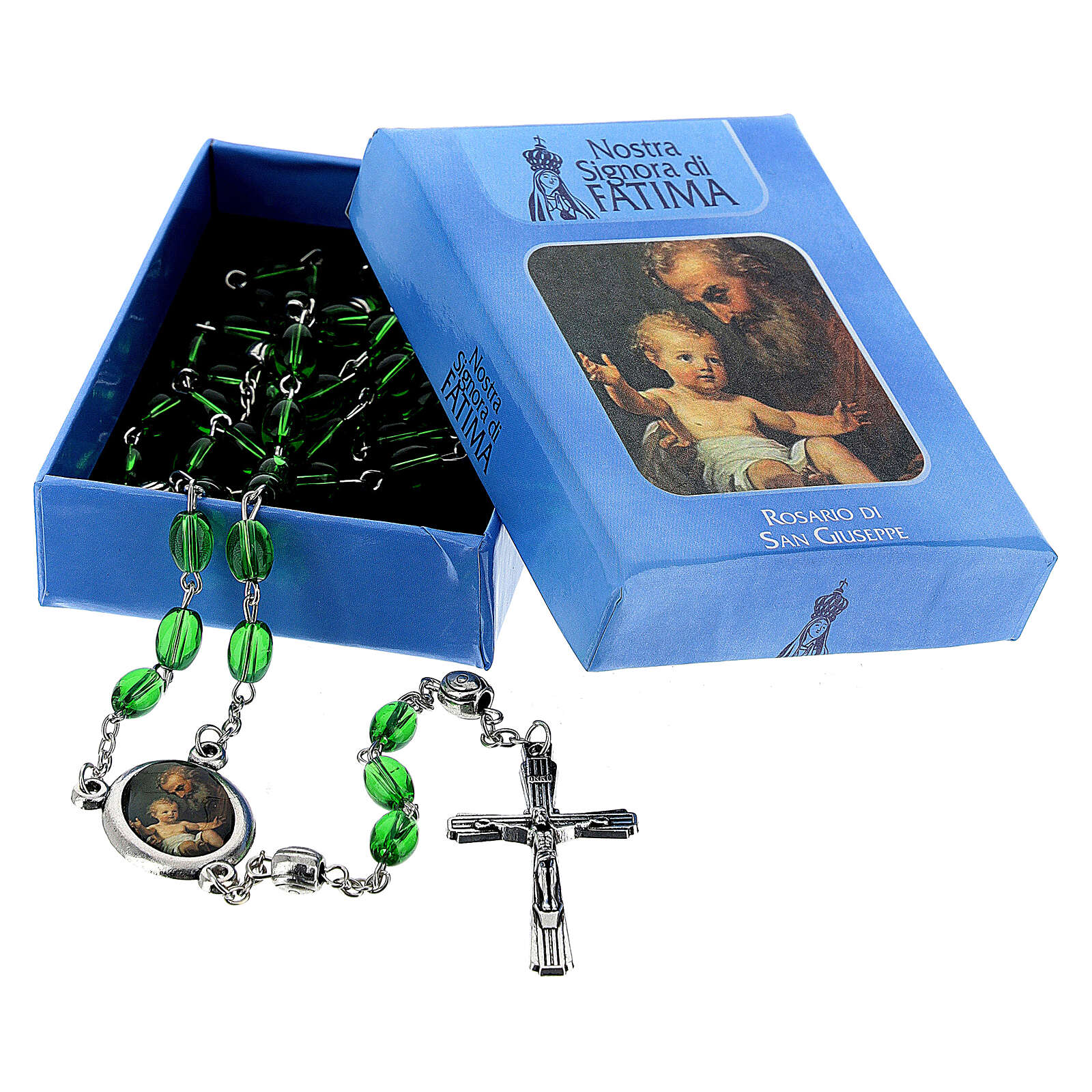 COMPLETE KIT - Faith Collection - 47 rosaries 4