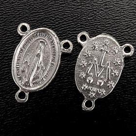 Pièce centrale chapelets à faire soi-même médaille miraculeu s2