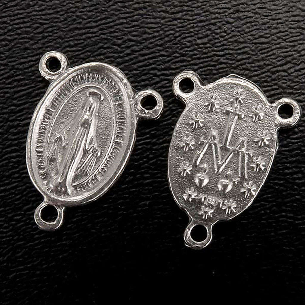 Crociera medaglia miracolosa rosari fai da te 4