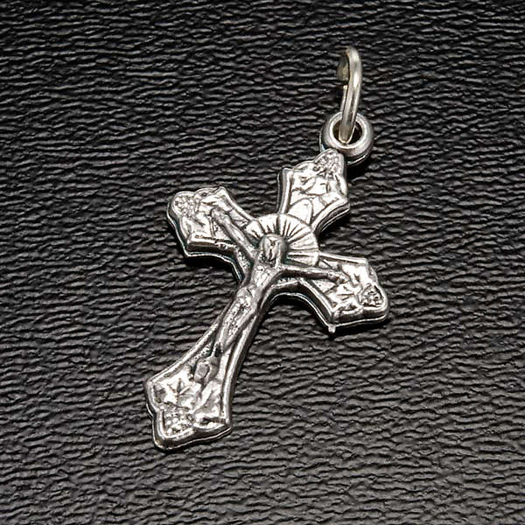 Rosary crucifix and ring 4