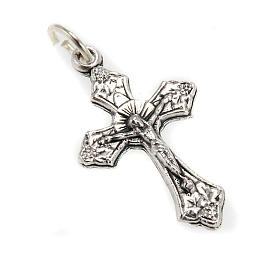 Rosary crucifix and ring s1