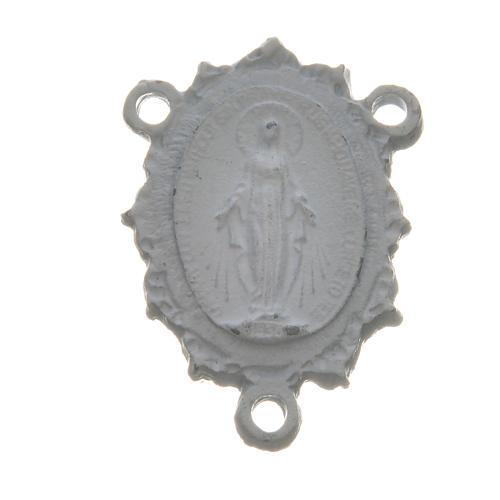 Crociera Madonna zama bianco 1