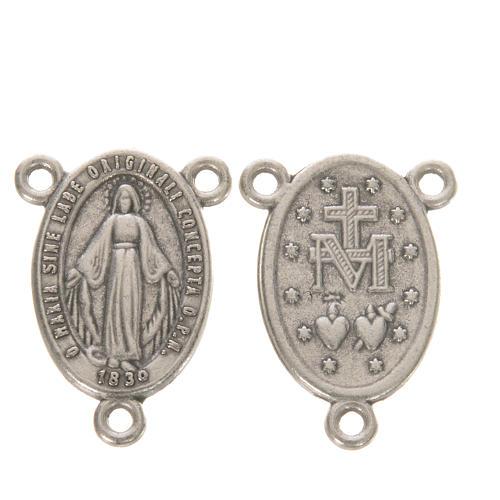 Pieza central Virgen Milagrosa 1