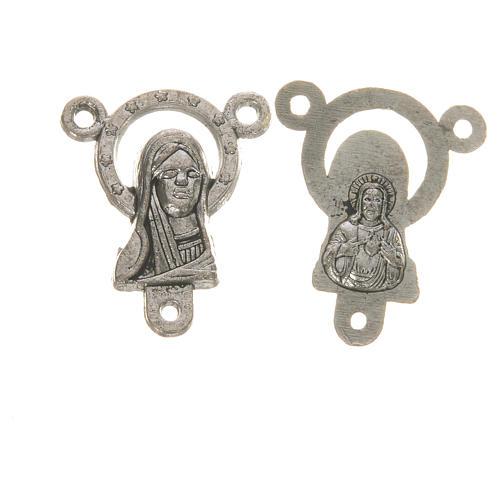 Pieza central Virgen de la Medalla Milagrosa 1