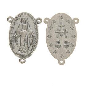 Pieza Central Virgen Milagrosa s1