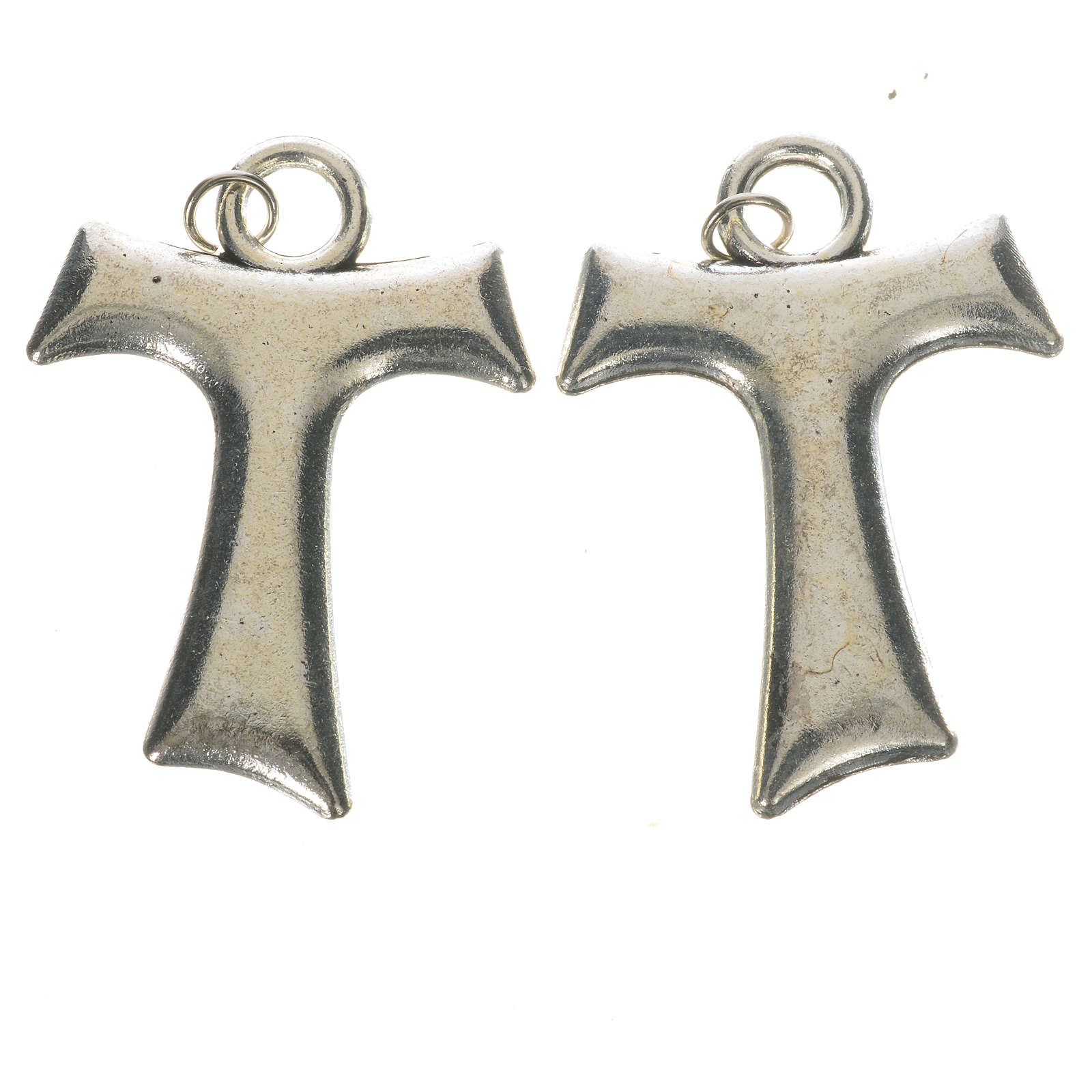 Croix Tau avec anneau 4
