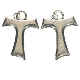 Croce Tau con anello s1